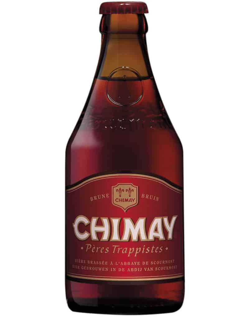 chimay tappo rosso