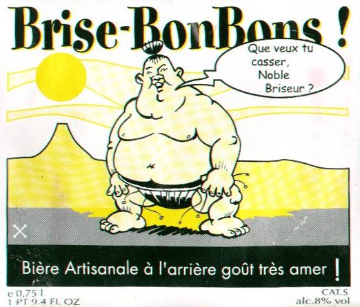 Brise BonBons