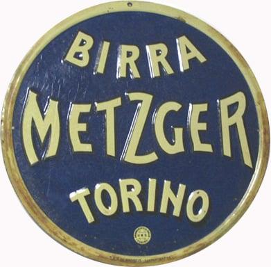 Targa_Birra_Metzger