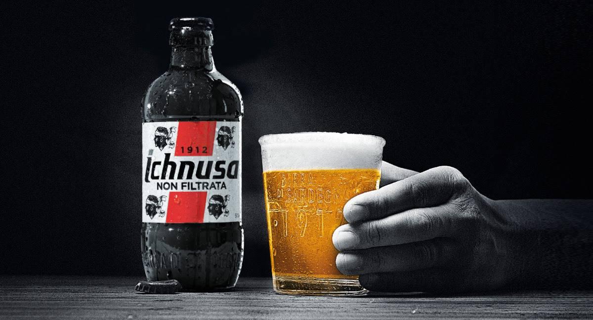 Birrificio Birra Ichnusa
