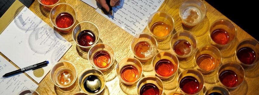 bicchieri degustazione valutazione