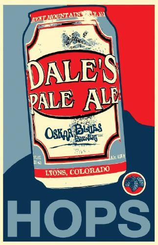 dale's hops