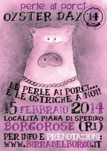 locandina_Oyster_day_2014