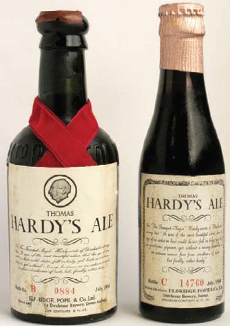 thomas hardy's ale 1968