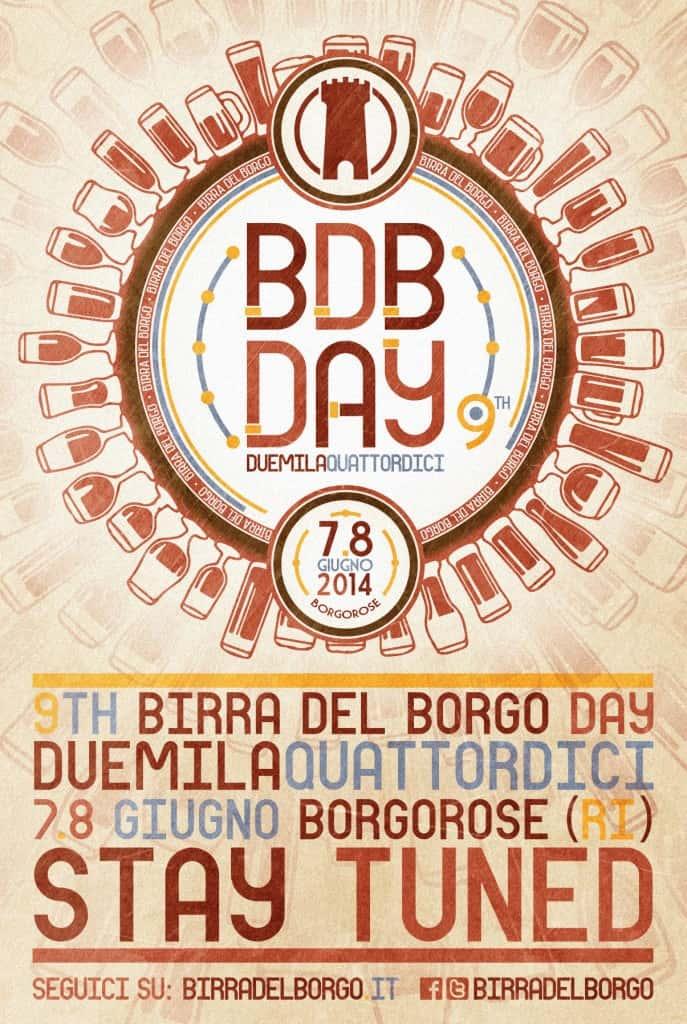 BDBDAY2014