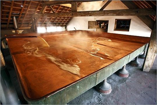 cantillon vasche