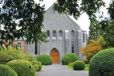 chimay abbazia