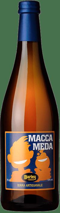 maccameda barley