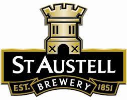 st austell logo