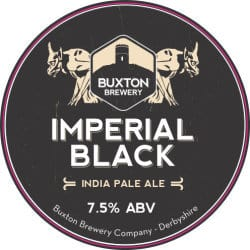 buxton Imperial IPA