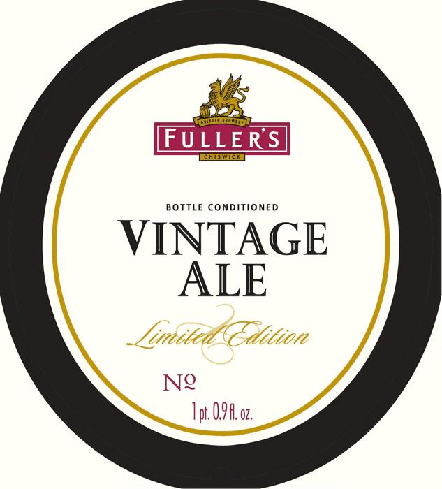 fullers-vintage-ale-label