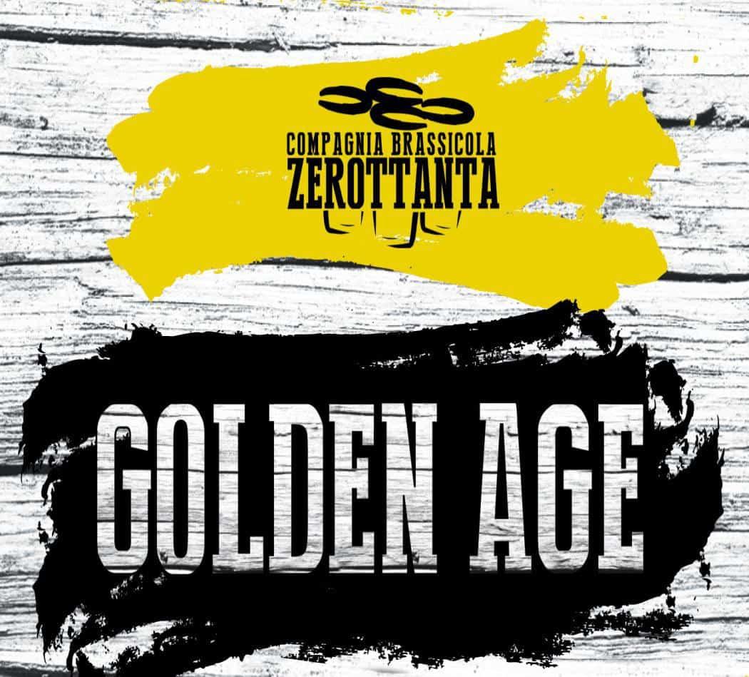 golden age zerottanta