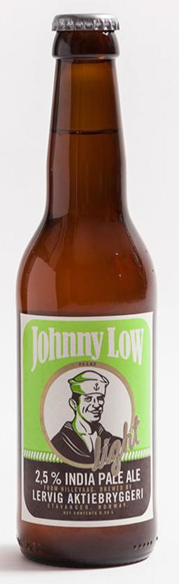 Johnny Low bottt