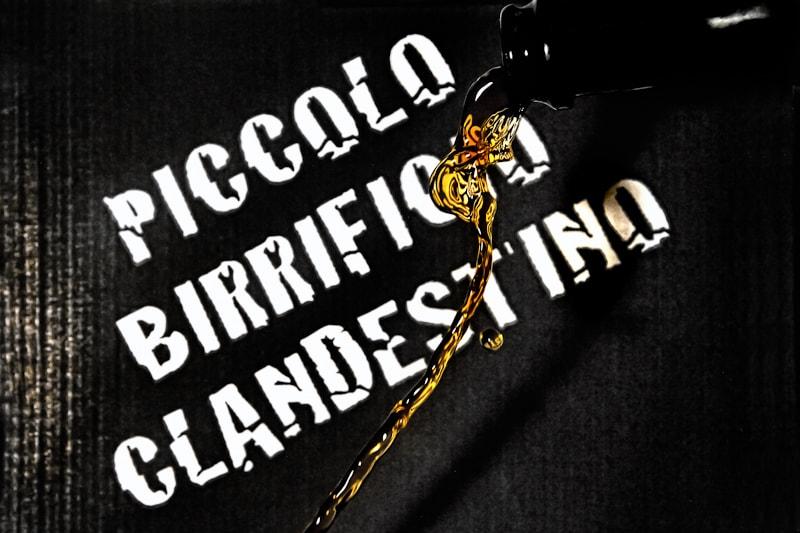 piccolo birrificio
