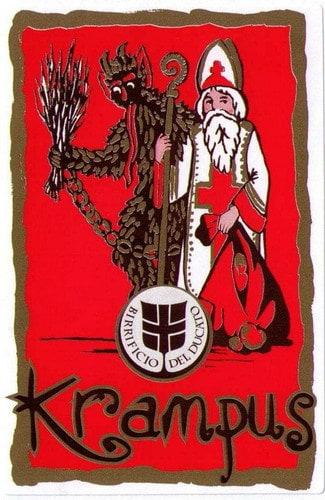 KRAMPUS scheda 2011 Ho.re.ca.