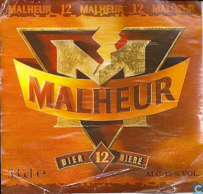 Malheur-12°