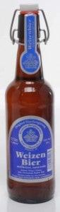 Berghammer bottiglia