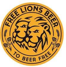 Free Lions logo