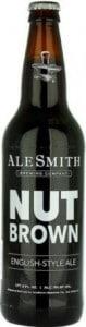 Nut Brown Ale Smith bottiglia