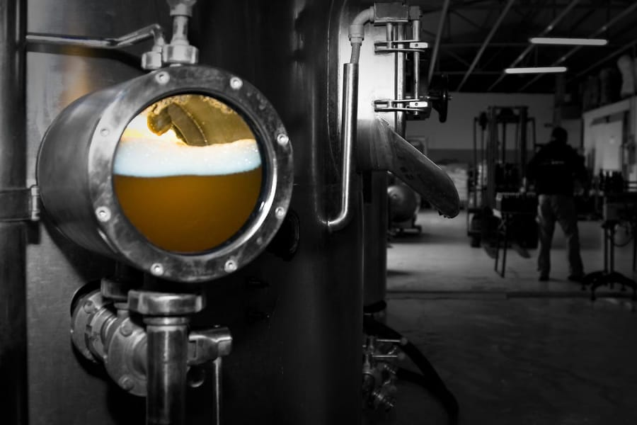 birradamare birrificio