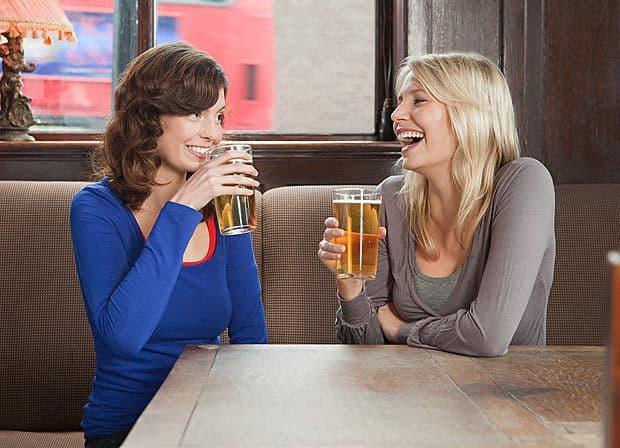 donne birra