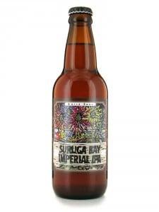 Baird Beer Suruga bay bottiglia