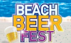 Beach Beer Fest Logo