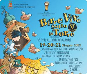 Birre Vive Sotto la Torre 2015
