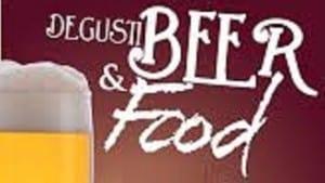 Degustibeer&food Logo