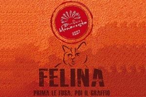 Felina etichetta