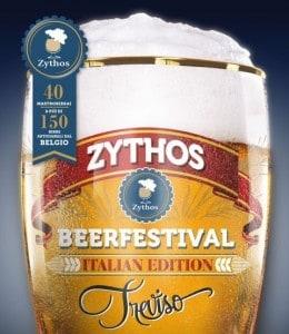 Zythos Italia Logo