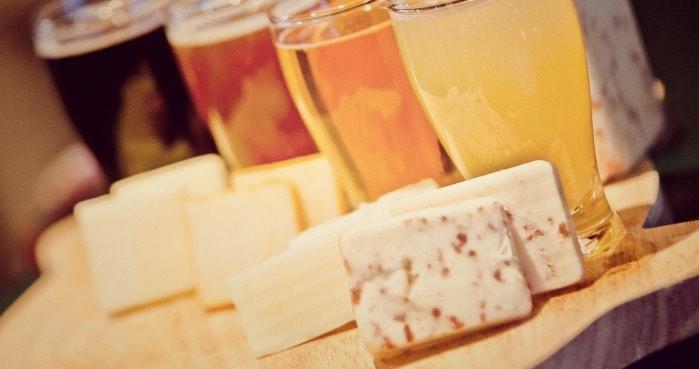 birra formaggio_Foto