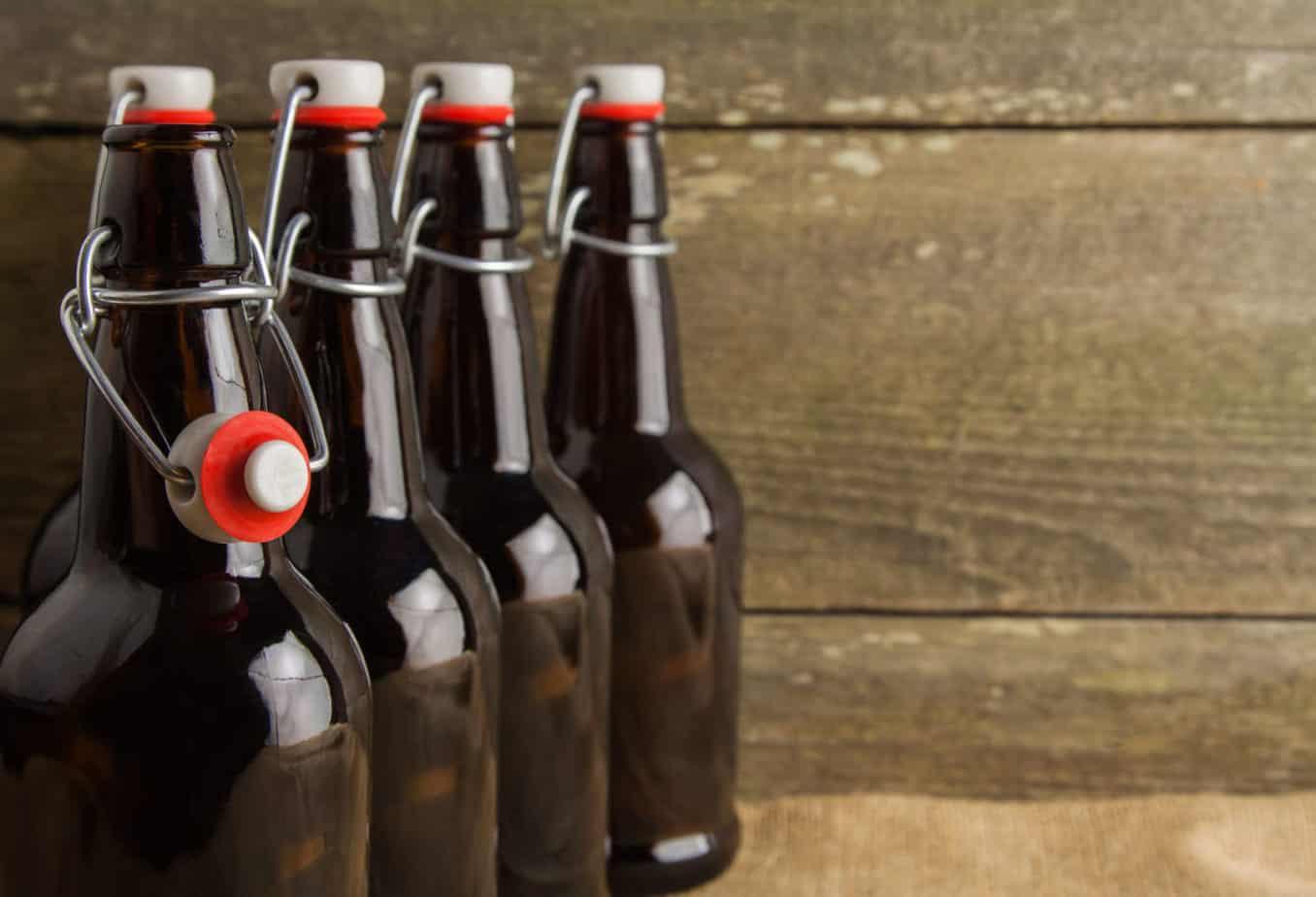 fare la birra in casa