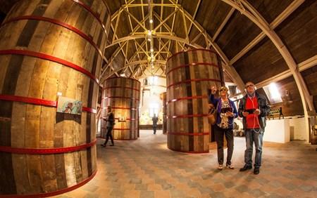 museo della birra bruges