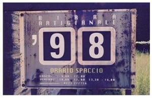 Birra 98