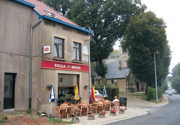 birreria bruxelles