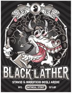 Black Lather