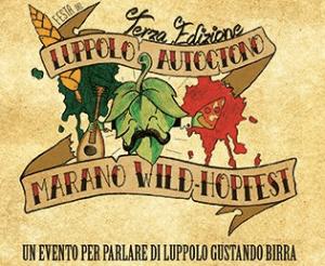 Marano Wild Hop Fest
