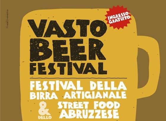 Vssto Beer Festival Logo