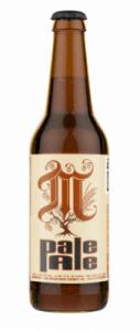 Manzanita Pale Ale bottiglia