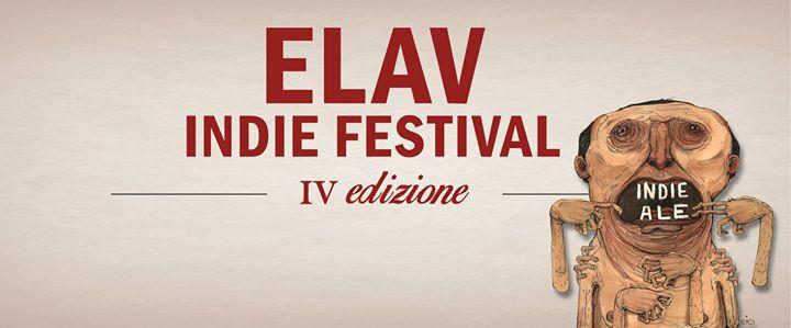 elav indie festival
