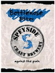 Bottlenose etichetta