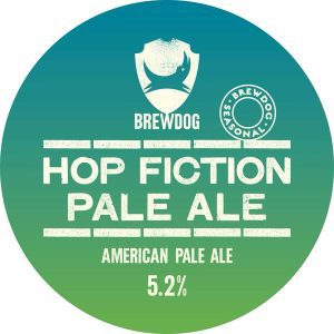Hop fiction