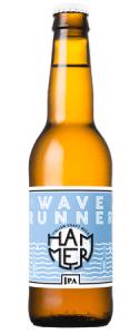 Wave Runner bottiglia