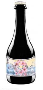 Winterlude bottiglia