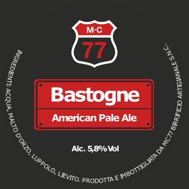 bastogne mc77