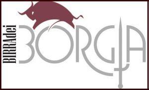Birra dei Borgia logo