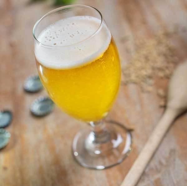 birra in casa chiara