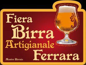 Birra Ferrara_logo