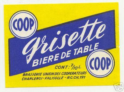 grisette 3